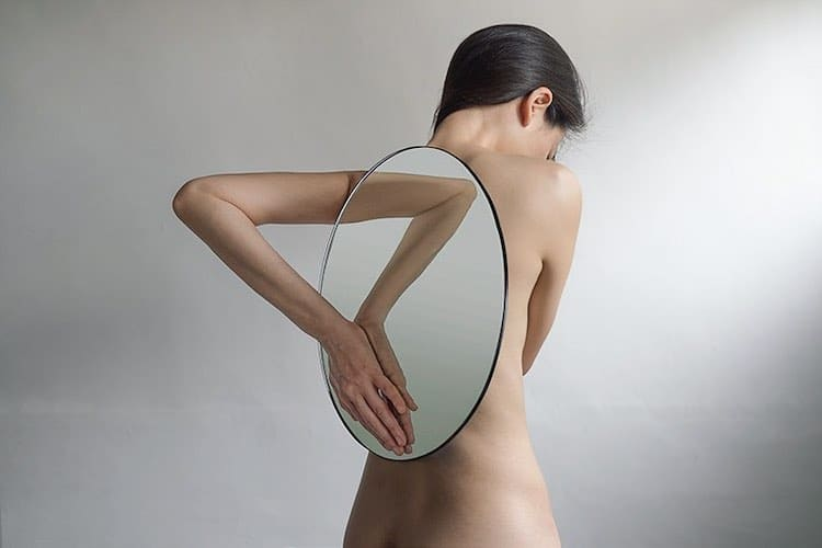 Cool Mirror Photography