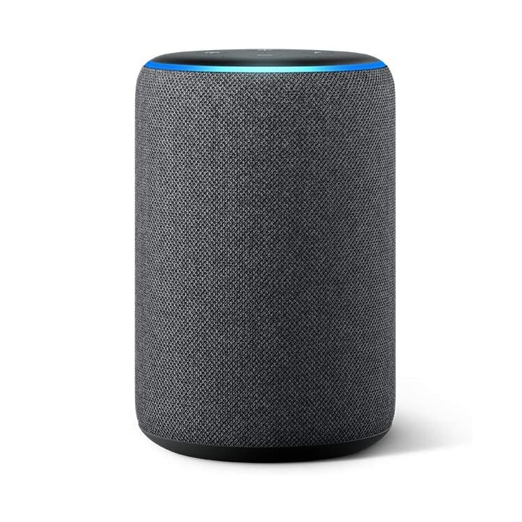 Alexa Echo par Amazon