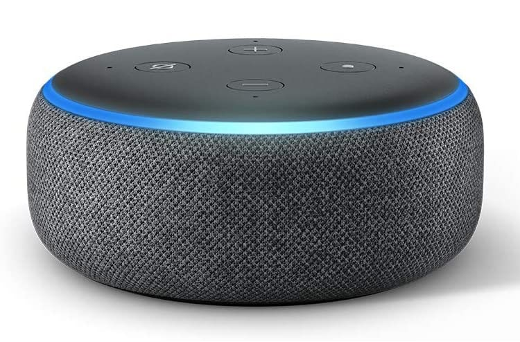 Echo Dot par Amazon