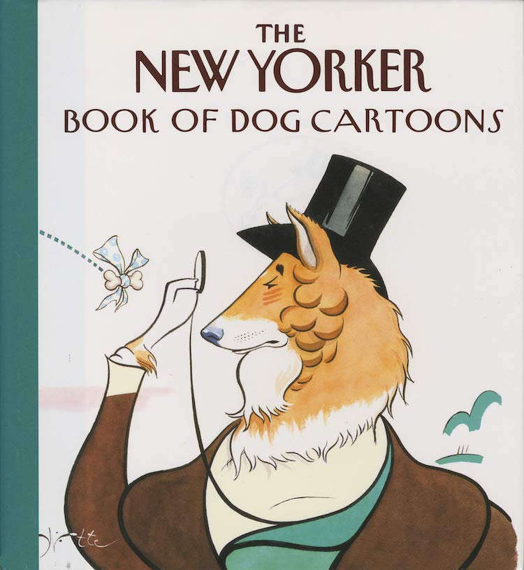 Le New Yorker Book of Dog Cartoons