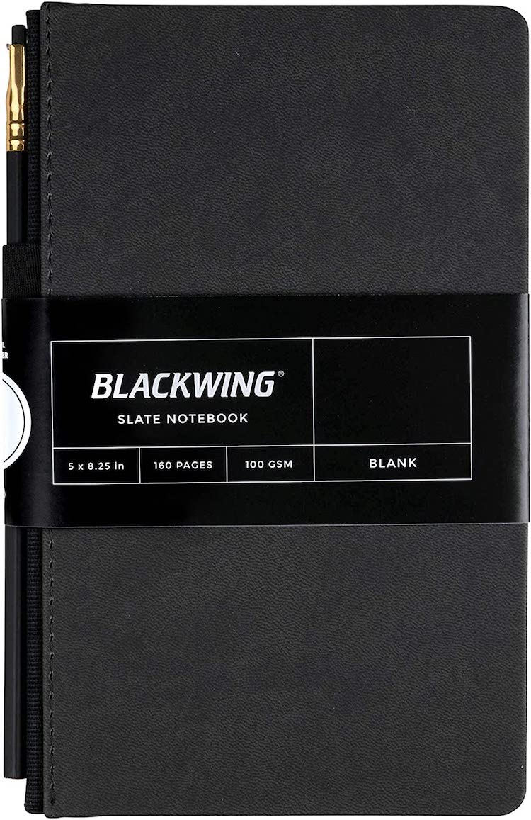 Carnet Palomino par Blackwing