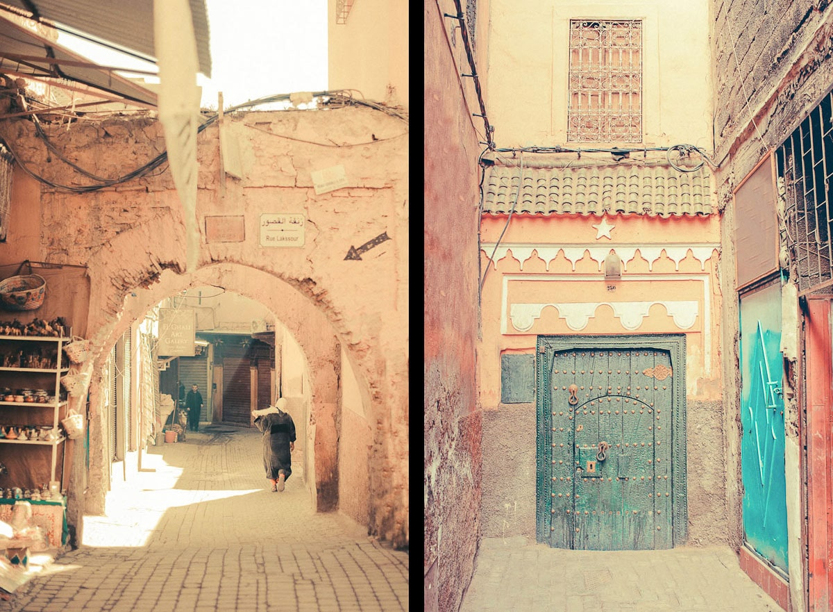 Photos de Marrakech par Helene Havard