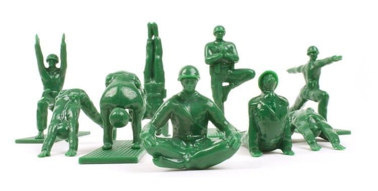 Ensemble de yoga Joes